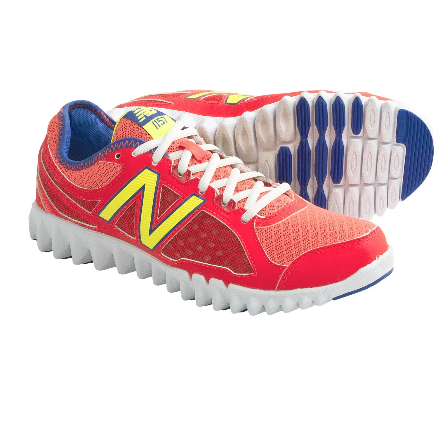 New Balance WX1157 Training Shoes (For Women) - Save 28