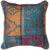 "Newport Oversized Tribe Throw Pillow - 24x24"""