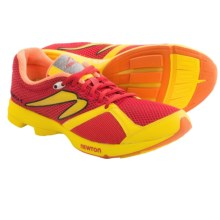 Newton Running - Energy NR II (Orange/Sky Blue) Women's Running Shoes