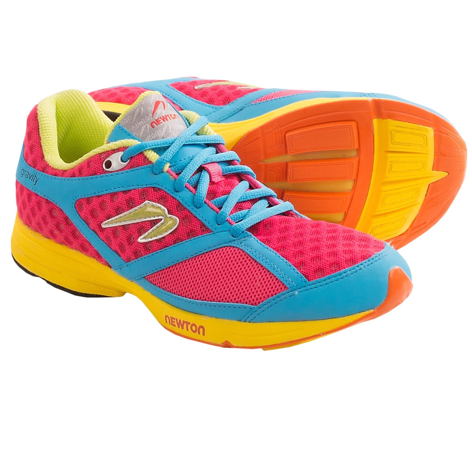 Female Neutral Running Shoes 25