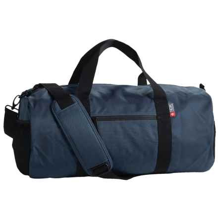 Nidecker Competitor Gym Bag in Indigo - Closeouts