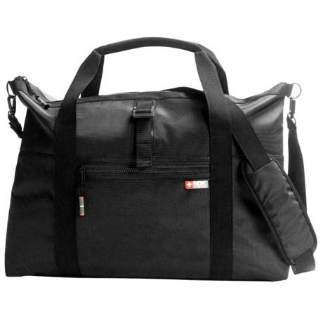 Nidecker Design NDK 34L Duffel Bag in Black