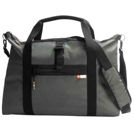 Nidecker Design NDK 34L Duffel Bag in Grey - Closeouts