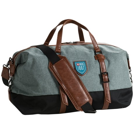 Nidecker Design NDK 34L Duffel Bag in Lichen