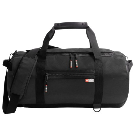 Nidecker Design NDK Convertible Duffel Bag