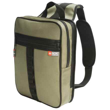 Nidecker Design NDK Sling Backpack in Moss - Closeouts