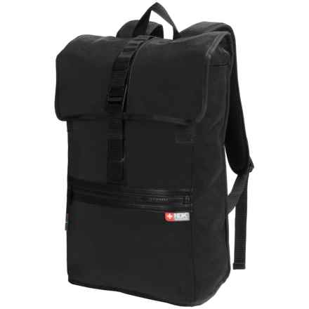Nidecker Design NDK Travel Backpack in Black - Closeouts