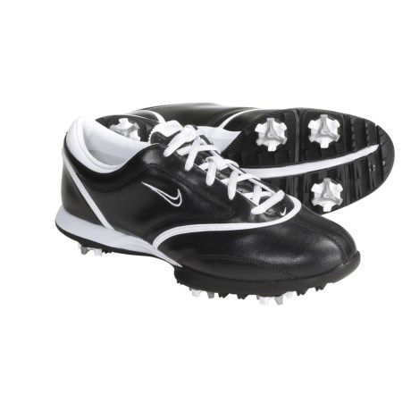 Nike Air Zoom Gem Golf Shoes (For Women) in Black
