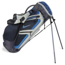 Nike Golf High-Performance Carry Bag in Gridiron/Varsity Royal-Obsidian - Closeouts