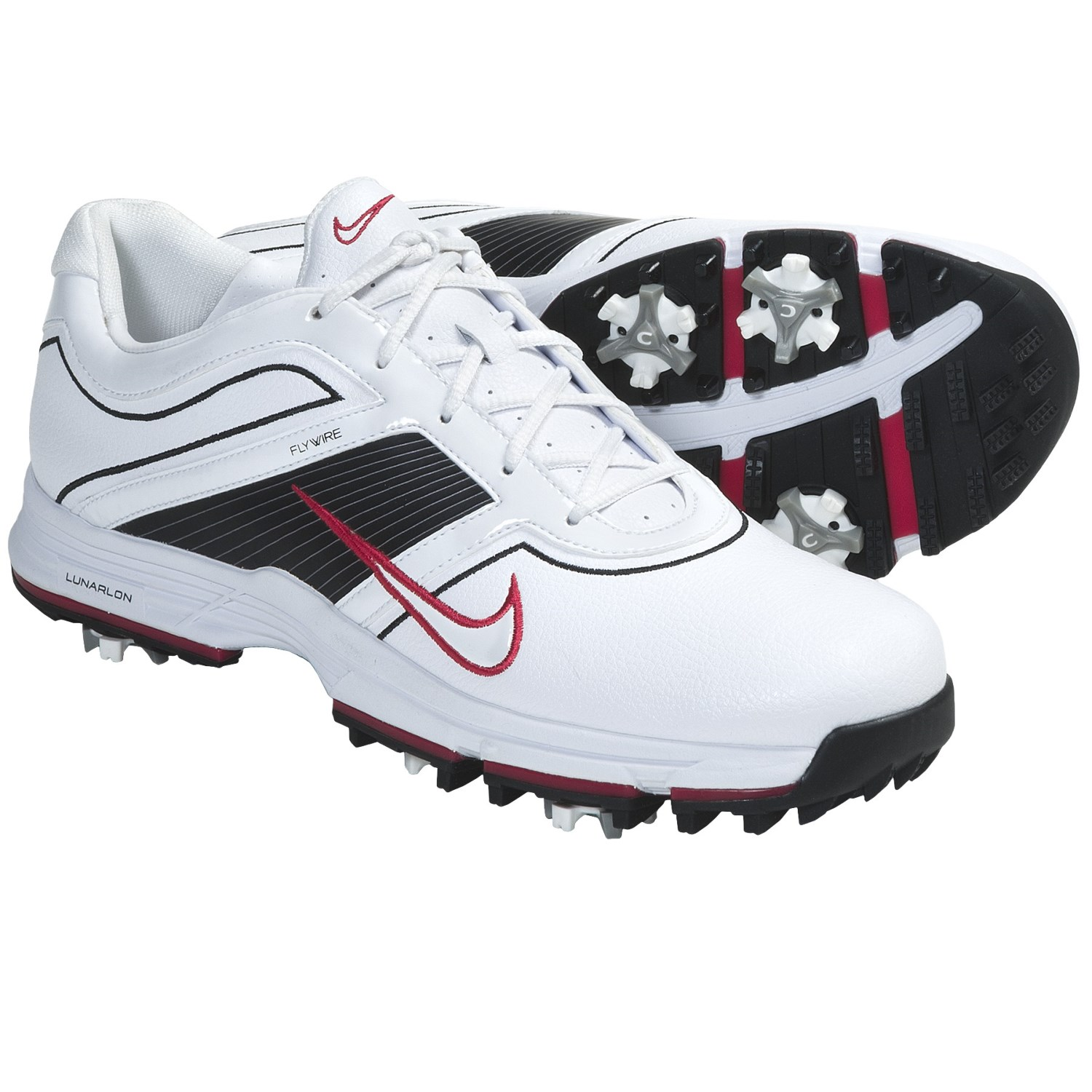 Nike Golf Nike Lunar Links Golf Shoes (For Women) - Save 54
