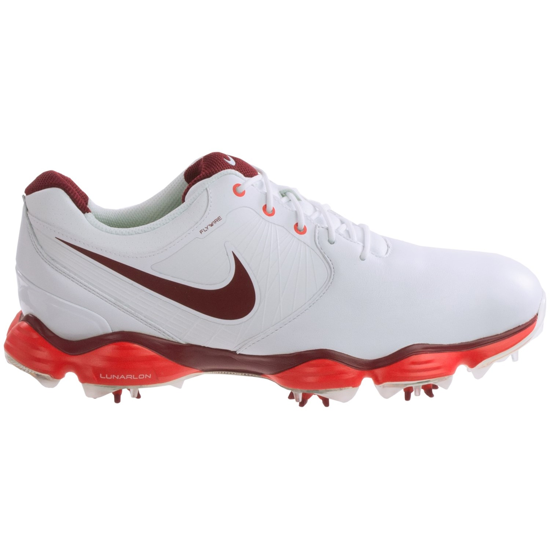 Nike Lunar Id Golf Shoes