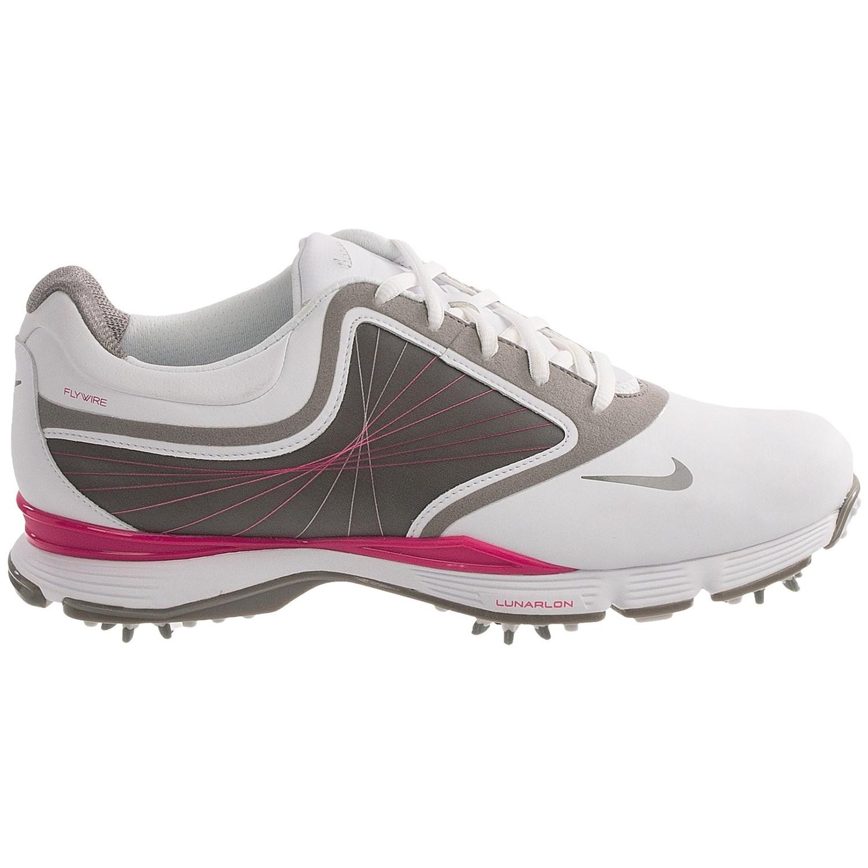 Nike Lunar Golf Shoes Review