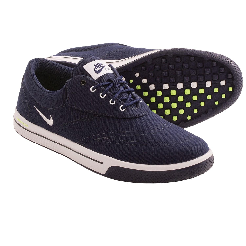 Nike 'Heritage' Golf Shoe (Men) | Nordstrom