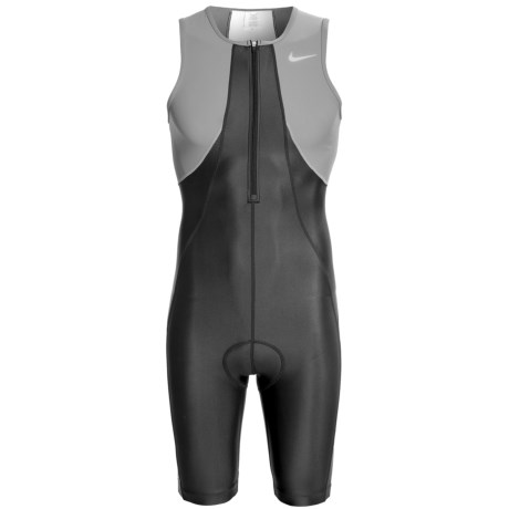 Nike Tri Suit (For Men) in Cool Grey