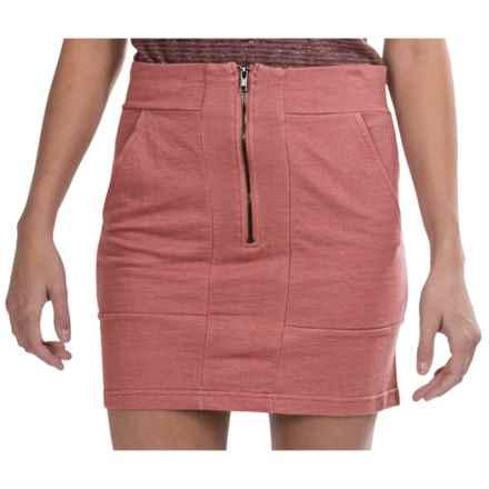 Nikita Elver Skirt (For Women) in Dusty Cedar - Closeouts