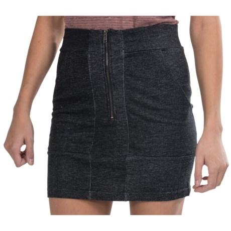 Nikita Elver Skirt (For Women) in Dusty Cedar
