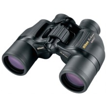 Nikon Action VII Binoculars - 8x40 in Black - 2nds