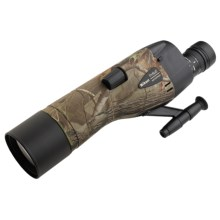 Nikon Prostaff Spotting Scope - 16-48x65, Team Realtree® Camo in See Photo - 2nds