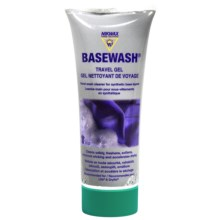 Nikwax Base Wash Travel Gel - 2 fl.oz. in See Photo - Closeouts