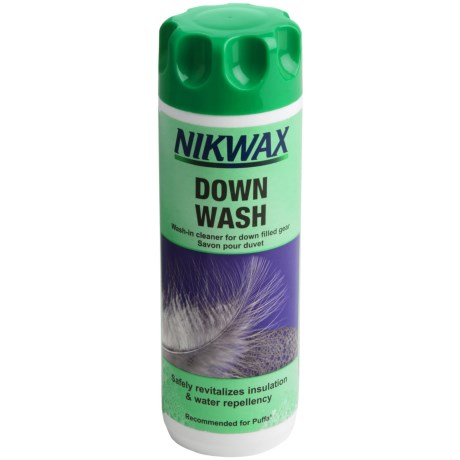 Nikwax Down Wash - 10 fl.oz. in Asst