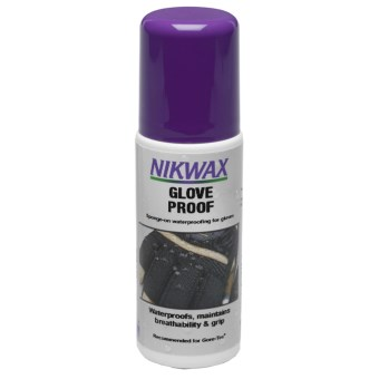 Nikwax Glove Proof - 4.2 fl.oz. in Asst