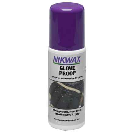 Nikwax Glove Proof - 4.2 fl.oz. in Asst - Closeouts