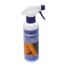 Nikwax TX Direct Spray On - 10 fl.oz. in Asst - Closeouts