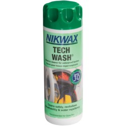 Nikwax Wash-In Waterproofing Tech Wash - 10 fl.oz. in Asst