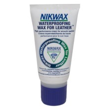 Nikwax Waterproofing Wax for Leather - 2 oz. in See Photo - Closeouts