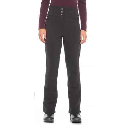 NILS Skiwear Kara Ski Pants - Waterproof (For Women) in Black - Closeouts
