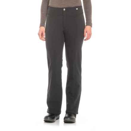 NILS Skiwear Lane Ski Pants (For Women) in Black - Closeouts