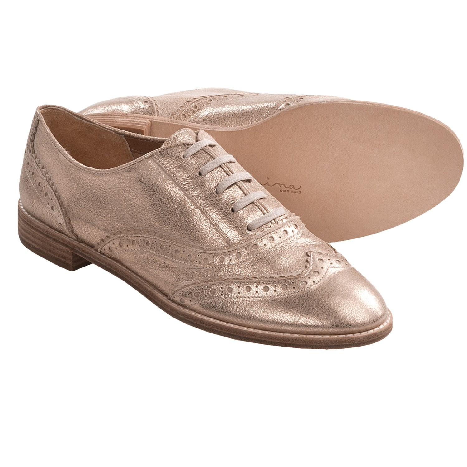 Breslyn Oxford Shoes for Women - So That's Cool