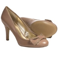 Nine West Alice Pumps (For Women) in Pink - Closeouts