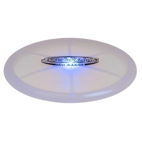 Nite Ize Flashflight® LED Mid-Range Golf Disc - 169-175g in See Photo