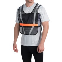 Nite Ize LED Sport Vest in See Photo - Closeouts