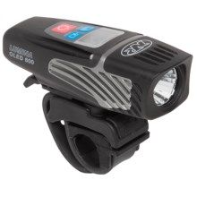 Niterider Lumina OLED 600 Bike Light in See Photo - Closeouts