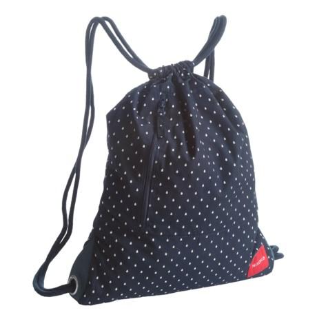 Nixon Everyday 15L Cinch Bag (For Women)