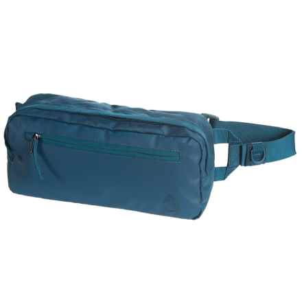 Nixon Fountain Sling Pack II (For Women) in Moroccan Blue - Closeouts