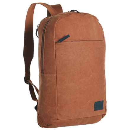 Nixon Makers Backpack (For Women) in Tobacco - Closeouts