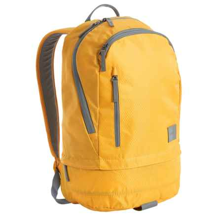 Nixon Ridge Backpack in Dijon - Closeouts