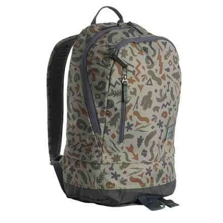 Nixon Ridge Backpack in Multi - Closeouts