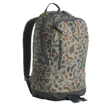 Nixon Ridge Backpack in Multi - Closeouts