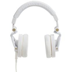 Nixon RPM Headphones in Black/Gold