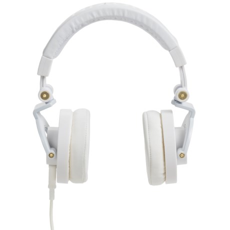 Nixon RPM Headphones in White