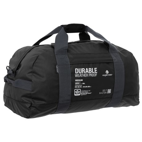 No Matter What Duffel Bag - Small
