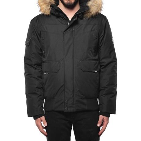Noize Danshore 15 Coat Insulated (For Men)