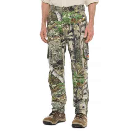 NOMAD All-Season Pants (For Men and Big Men) in Mossy Oak Mountain Country - Closeouts