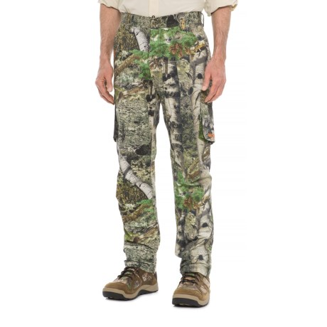 NOMAD All-Season Pants (For Men and Big Men) in Mossy Oak Mountain Country