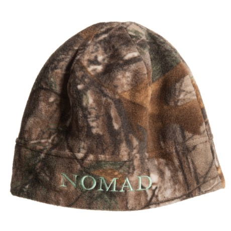 NOMAD Camo Beanie (For Women) in Realtree Xtra 7d85c19bf9d