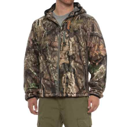 NOMAD Dunn PrimaLoft® Jacket - Insulated (For Men and Big Men) in Mossy Oak Break Up Country - Closeouts